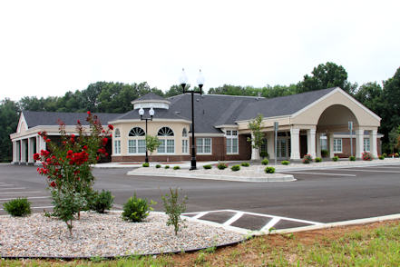 Houghlin-Greenwell Funeral Home and Cremation Services